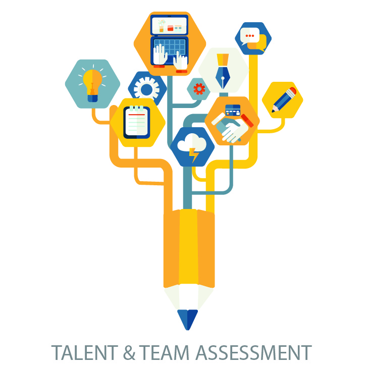 talent and team assessment